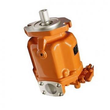 Daikin V8A1L-20 piston pump