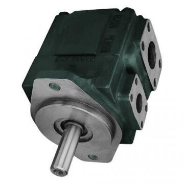Sumitomo QT5223-63-6.3F Double Gear Pump