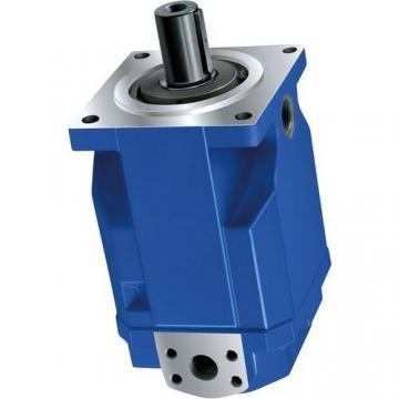 Sumitomo QT4322-31.5-6.3F Double Gear Pump