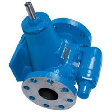 Denison PV15-1R1D-J02 Variable Displacement Piston Pump