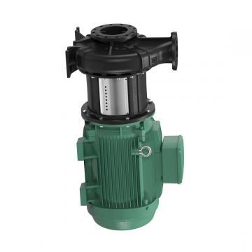 Sumitomo QT4223-31.5-4F Double Gear Pump