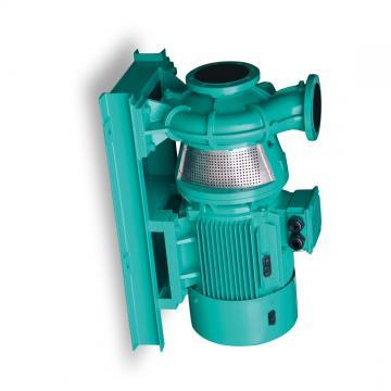 Sumitomo QT5333-50-12.5F Double Gear Pump