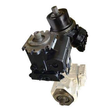 Rexroth DBWC30B2-5X/200YS6EG24N9K4R12 Pressure Relief Valve