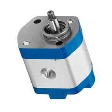 Rexroth DBDH10G1X/200V/12 Pressure Relief Valves