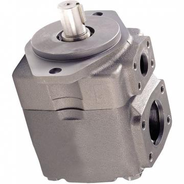 Rexroth A10VSO18DR/31L-PPA12N00 Axial Piston Variable Pump