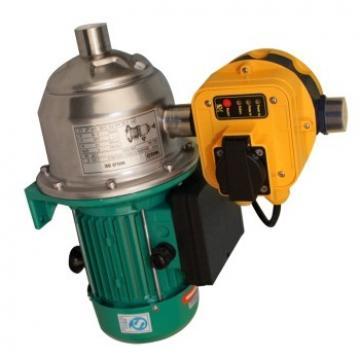Yuken BSG-03-V-2B2-A100-47 Solenoid Controlled Relief Valves