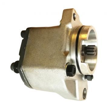 Yuken PV2R23-59-76-F-RAAA-41 Double Vane Pumps